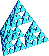 解説 -- フラクタルImaginary Cube --